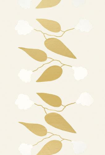 Niili 210 interior fabric by Marimekko