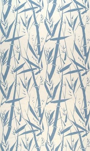 Bambu 152 interior fabric di Marimekko