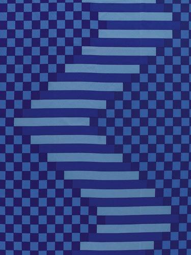 Hevosvaras 101 interior fabric by Marimekko