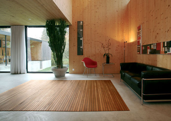 Legno legno di ruckstuhl prodotto - Alfombras de madera ...