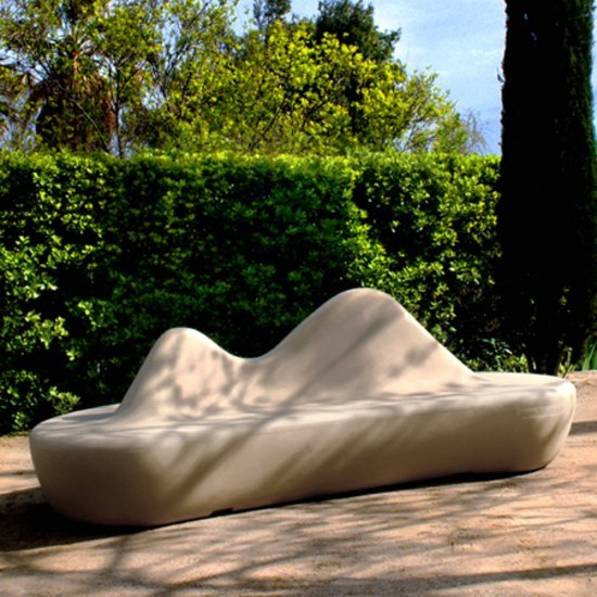 Bd Love Bench by BD Barcelona