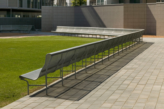 Perforano Bench de BD Barcelona