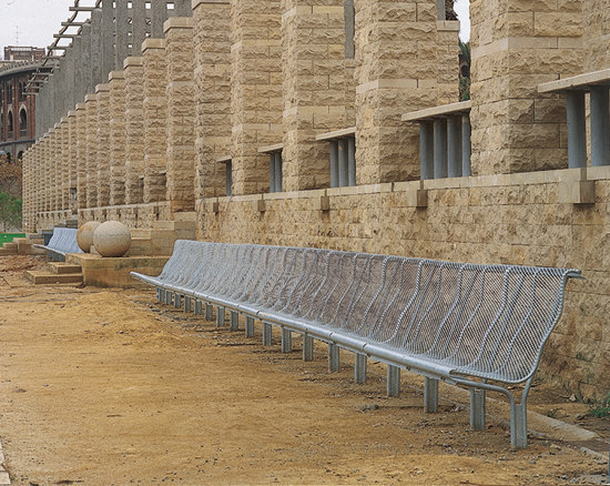 Catalano Bench di BD Barcelona