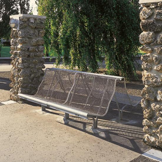 Catalano Bench de BD Barcelona