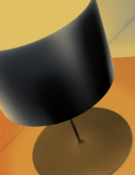 HALF MOON Floor lamp de Karboxx