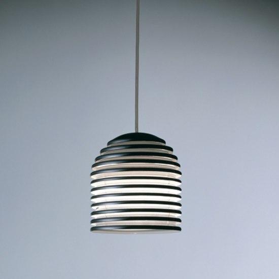 Aureola pendant lamp by Yamagiwa