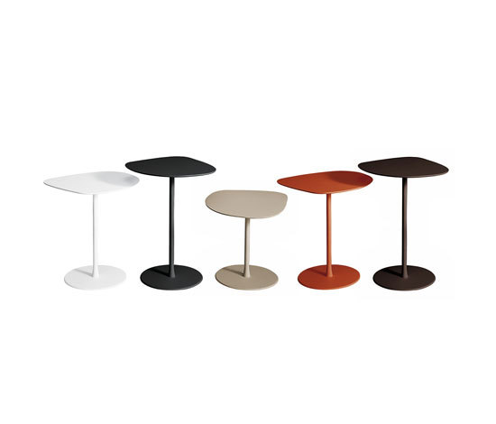 Mixit Glass small table de Desalto