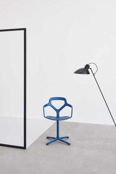 Trace sedia di Desalto