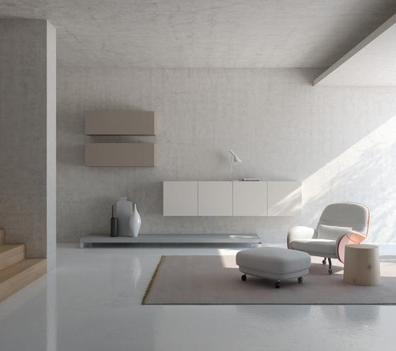 sideboards aufbewahrung seventy day emmebi pietro arosio. Black Bedroom Furniture Sets. Home Design Ideas
