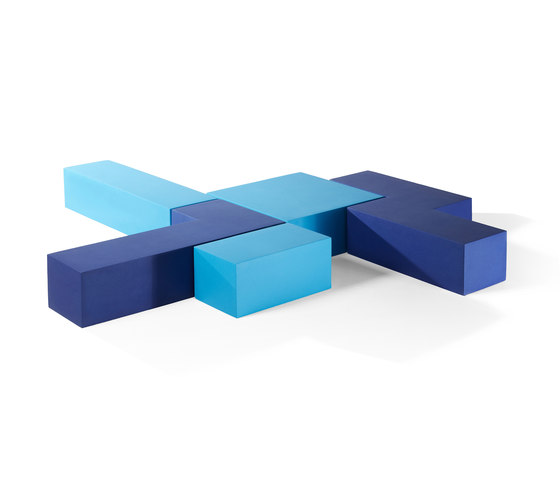 Infinity Cube XL by Quinze & Milan