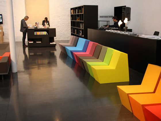 Primary Lounge by Quinze & Milan