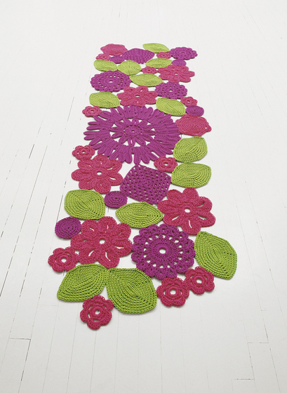 Crochet by Paola Lenti