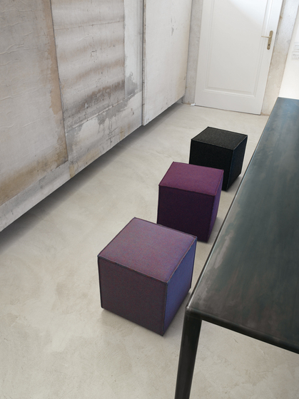 Cubo by Paola Lenti