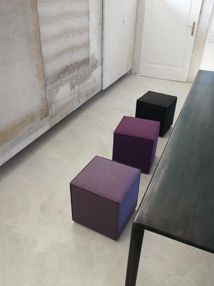 Cubo de Paola Lenti