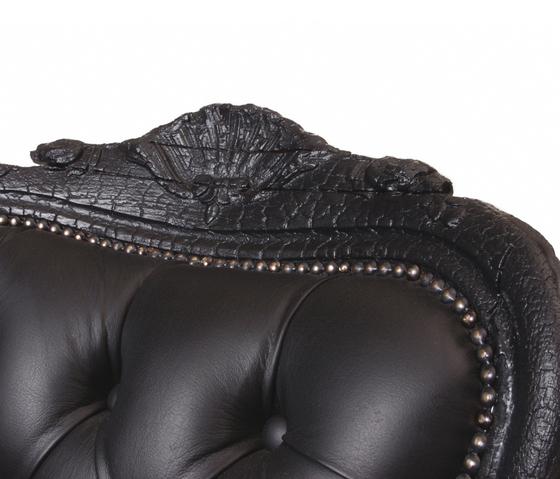 smoke Chair by moooi
