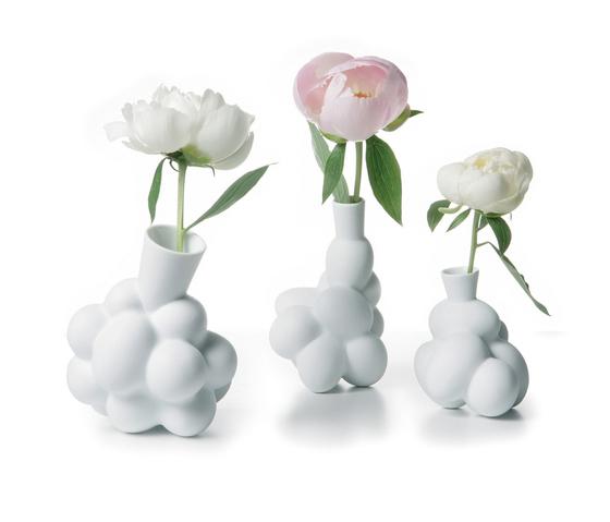 egg vase small de moooi