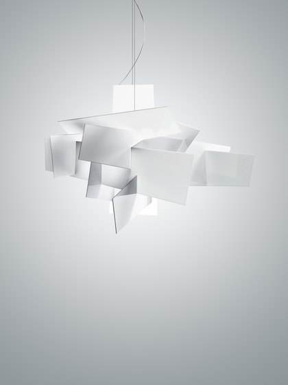 Big Bang ceiling by Foscarini