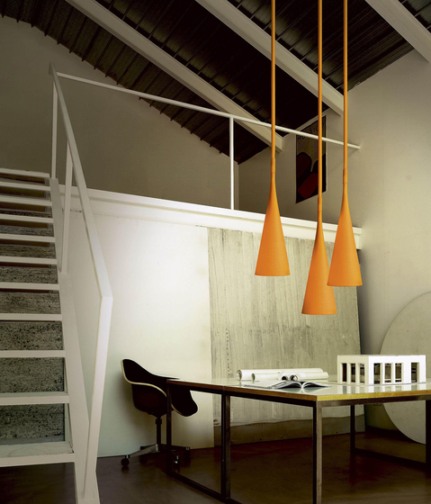 Uto table de Foscarini