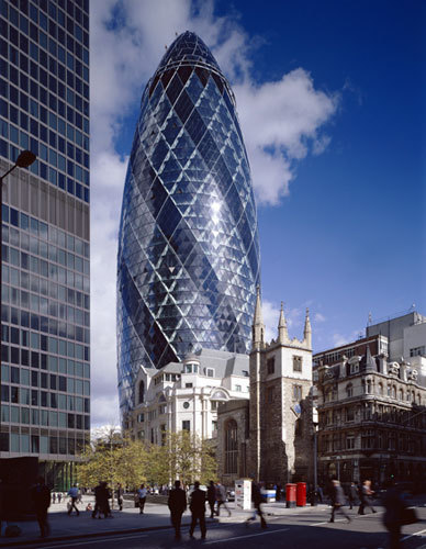 Gherkin Limited Edition by Kundalini