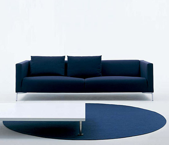 Twin sofa de Living Divani