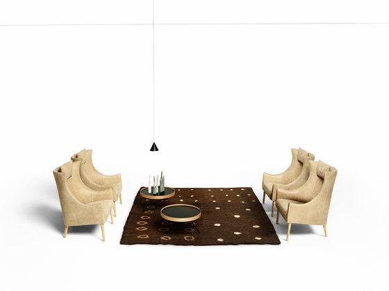 Chab-table by De Padova