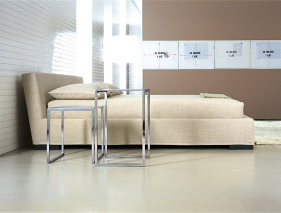 Herman double bed de Casamilano