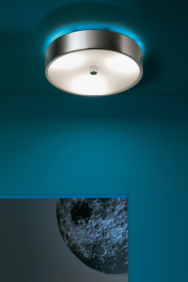 Logan Ceiling lamp by Metalarte