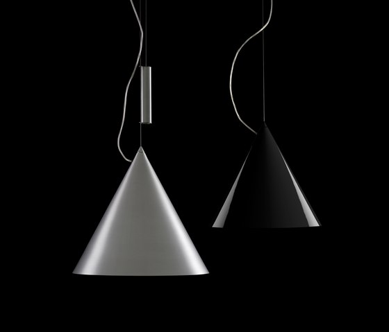 Ray pe Suspension lamp by Metalarte