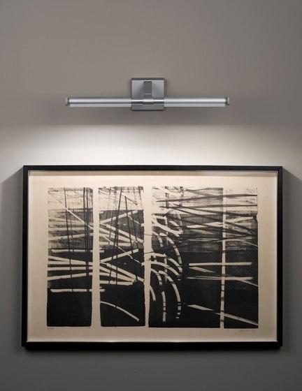 Walace Wall lamp by Metalarte