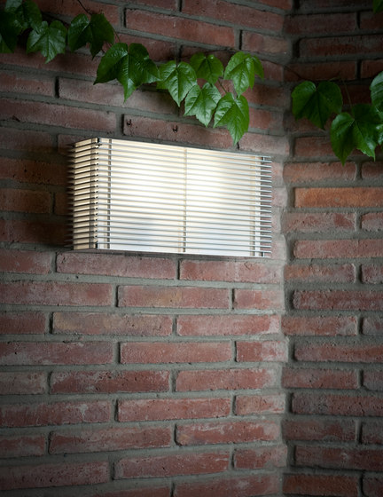 Dojo a gr Wall lamp by Metalarte