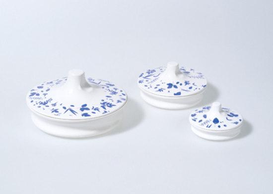 Set of 3 nesting serving bowls by Cor Unum