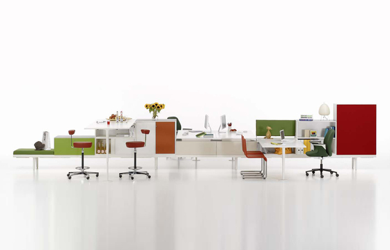 Level 34 von Vitra