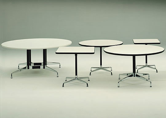 Eames Table By Vitra