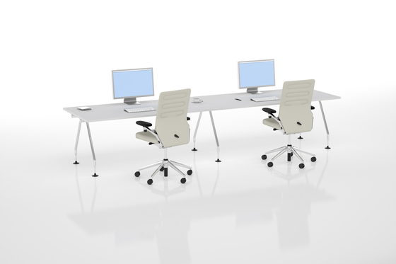 Ad Hoc Office von Vitra