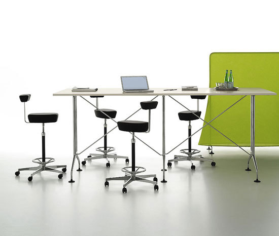 Ad Hoc Office by Vitra