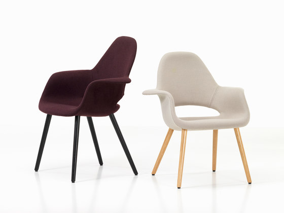 Organic Highback by Vitra