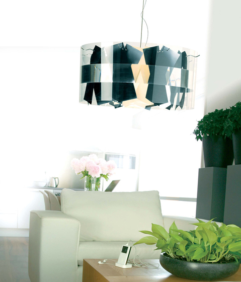 Holo 64 I412 pendant by Dix Heures Dix