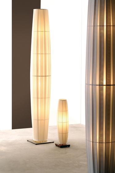 Colonne H199 floor lamp by Dix Heures Dix