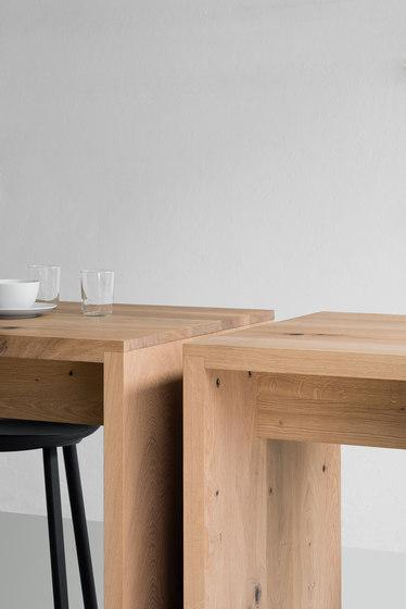 PONTE - HIGH TABLE de e15
