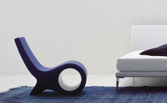 Fish Chair | FI/1 de Cappellini