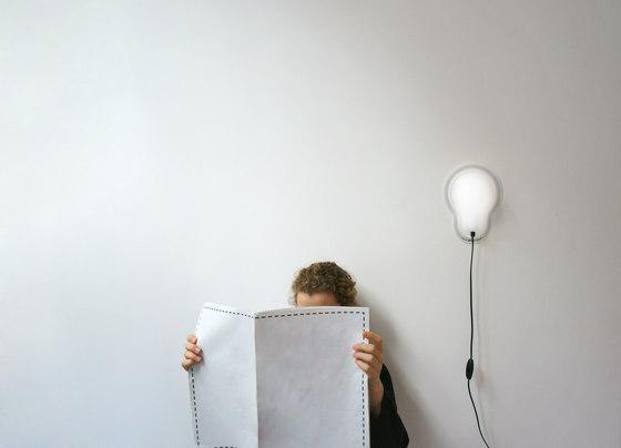 Sticky Lamp von Droog