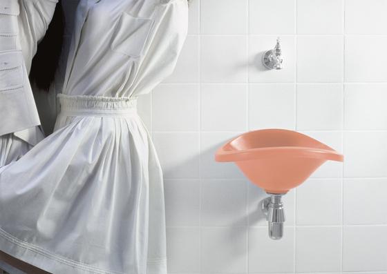 Soft washbowl di Droog
