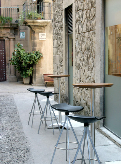 Gimlet stool de Mobles 114