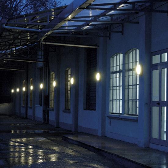 Metropoli LED de LUCEPLAN