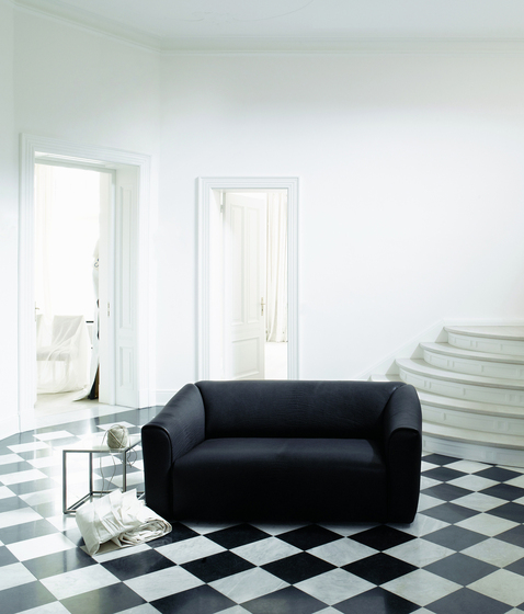 ds 47 lounge sofas from de sede architonic. Black Bedroom Furniture Sets. Home Design Ideas
