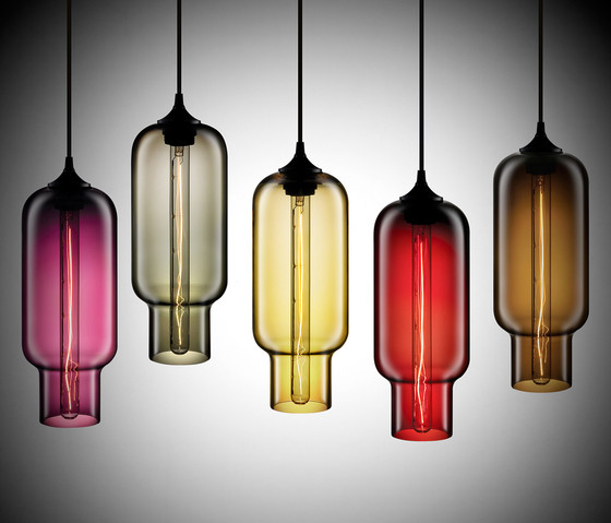 Pharos Modern Pendant Light de Niche