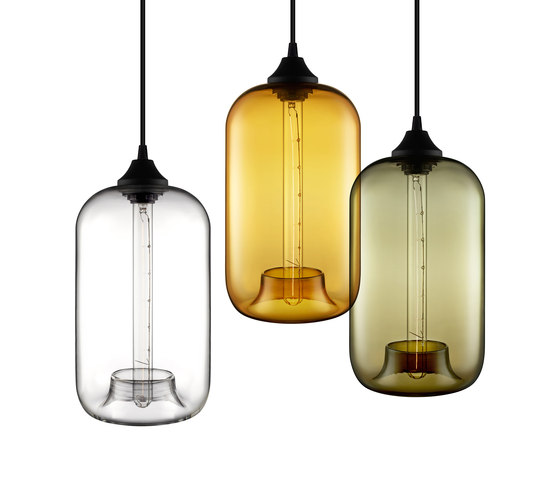 Pod Modern Pendant Light by Niche