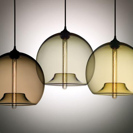 Stamen Modern Pendant Light de Niche