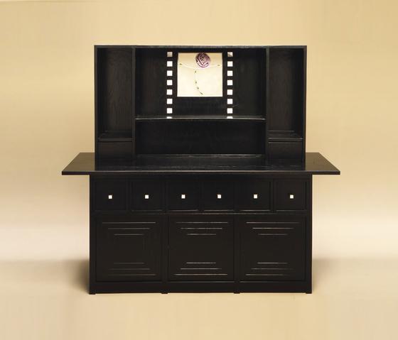 credenze mobili contenitori 327 d s 5 cassina charles. Black Bedroom Furniture Sets. Home Design Ideas