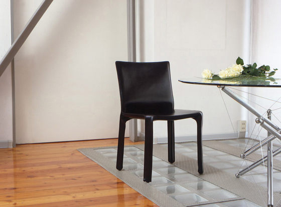 Arredamento vintage sedie anni 80 for Sedia cassina